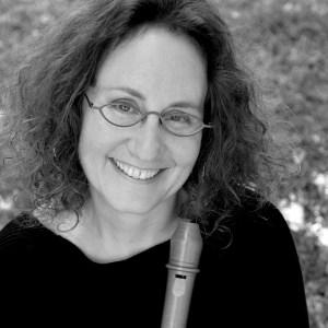 Lisette Kielson - Baroque recorders