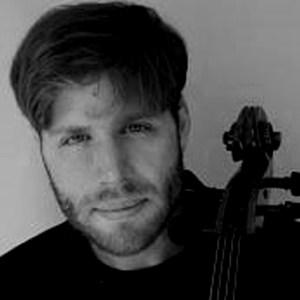 Eric Miller - Baroque violoncello & viola da gamba