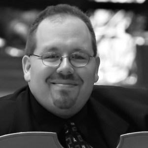 Phillip W. Serna - viola da gamba