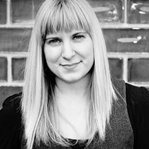 Amy Bearden - alto