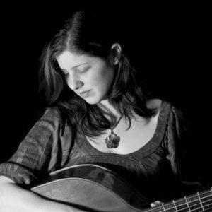 Katherine Shuldiner - viola da gamba