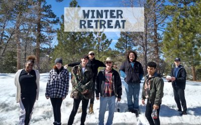 2019 Winter Retreat!