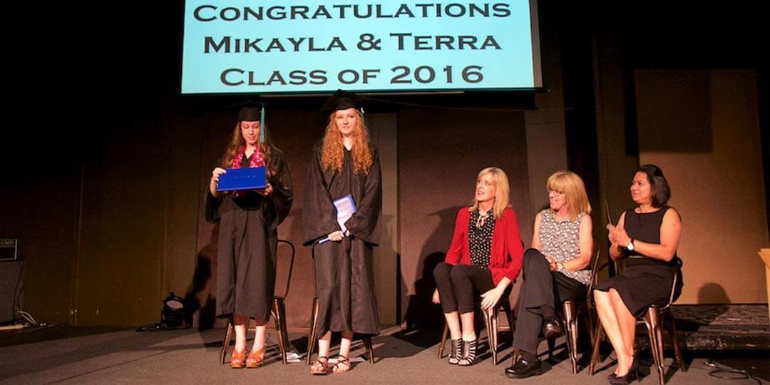 2016 Graduation