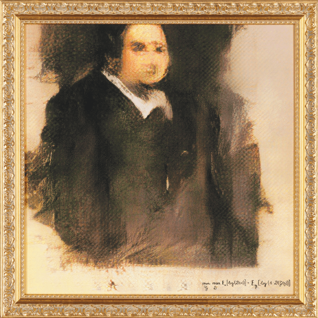 L'affaire du portrait d'Edmond Bellamy