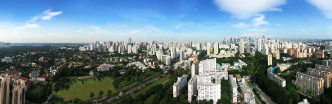 New Launch - Alex Residences - Orchard Road And CBD Views