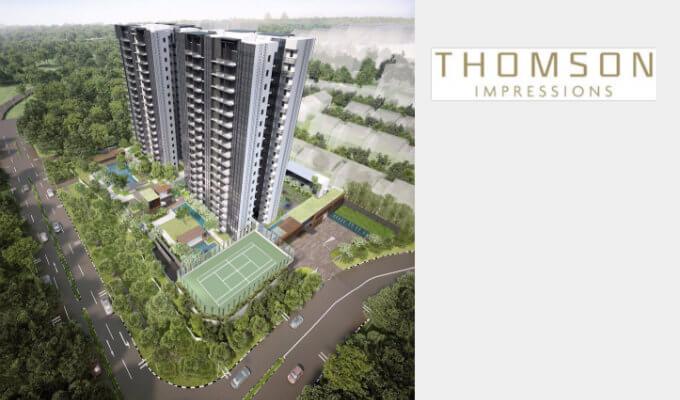 Thomson Impressions - Hero