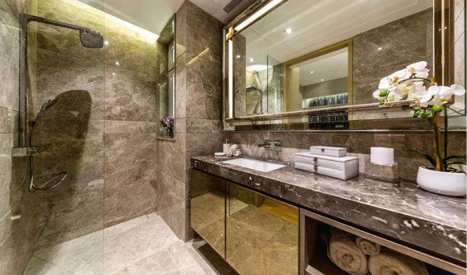 Stars Of Kovan - Singapore Condos - Bathroom