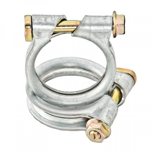 aba exhaust pipe clamp r36