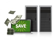 The cheapest web hosting companies of 2016