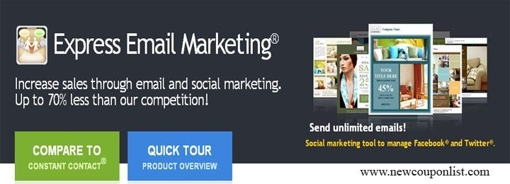 Express Email Marketing®