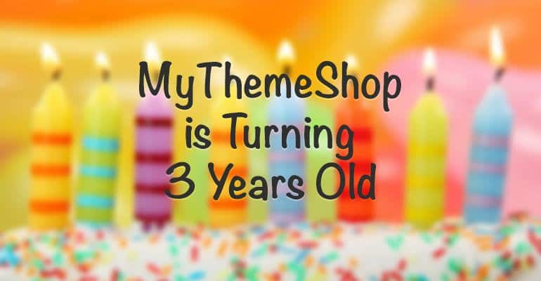Get any Premium MyThemeShop Theme or Plugin for only $9