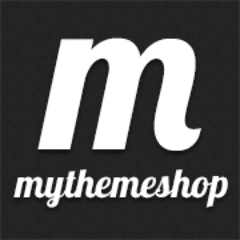 MyThemeShop discount is only $ 9 / theme or plugin