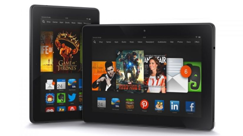 Amazon Kindle Fire HDX Review - Should You Buy It