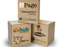 The best web hosting services 2017
