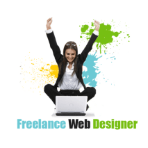 freelance web developer