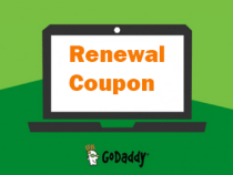 GoDaddy Renewal Coupon Codes Save 20% In May 2018