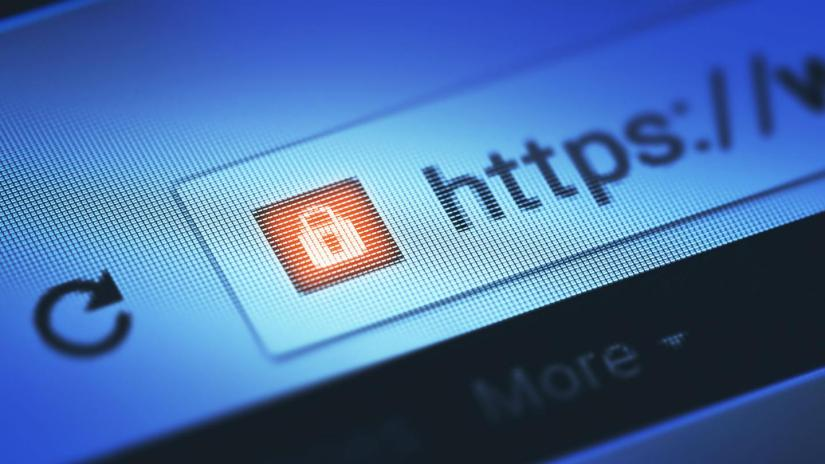 The goal of this proposal is to more clearly display to users that HTTP provides no data security