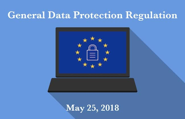 The GDPR In Full Effect: What Will Happen to WHOIS?