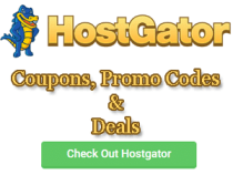 Hostgator Coupons, Promo codes & Deals January 2019