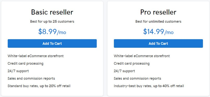 40% off Godaddy Reseller Coupon in April 2019