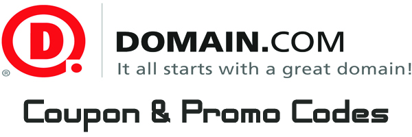 Domain.Com Renewal Coupon & Promo Codes - Up to 25% Off - December 2018