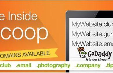 godaddy-new-domains-promo-codes