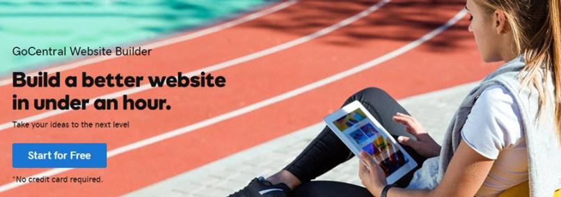 Godaddy Website Builder – Easily Create Your Own Website