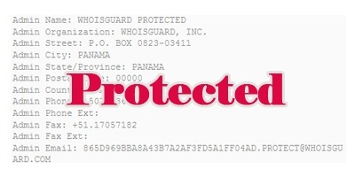 Review on Godaddy Private Registration