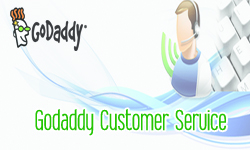 godaddy customer service