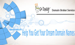 TB Godaddy Domain Broker review