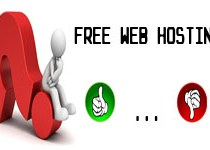 Why Free Web Hosting is not Free ?
