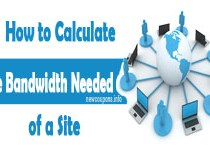 How to Calculate the Bandwidth Needed of a Site