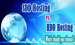 SSD Hosting vs HDD Hosting Which should you choose - on newcoupons