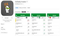 godaddy investor 1.0 thumbnail