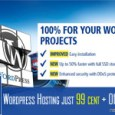 99 cent wordpress hosting 1and1