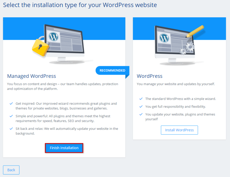 IONOS WordPress Hosting Coupon: $0.99/mo + Free Domain