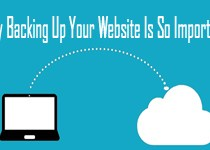 5 Reasons to Backup Your Website