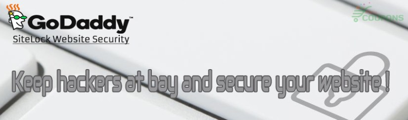 GoDaddy SiteLock Website Security Review