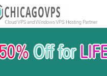 ChicagoVPS Coupon & Promo Codes for November 2018