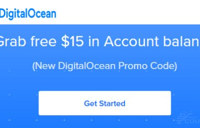 digitalocean $15 coupon