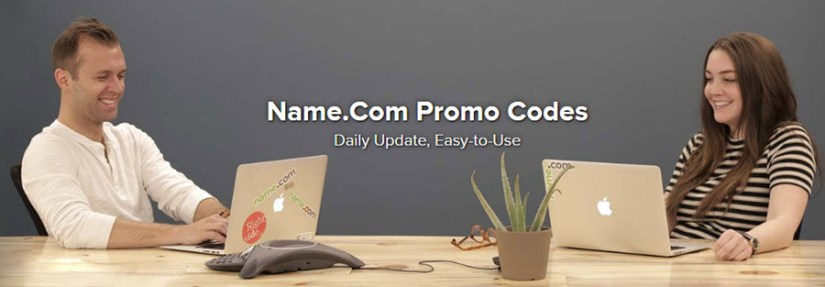 Name.Com Promo Code & Coupons for November 2018