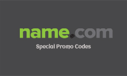 Name.Com Coupon Codes in February 2017
