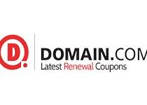 Domain.Com Renewal Coupon – Save 25% on domain renewal