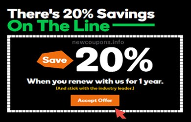 godaddy 20% off renewal coupon