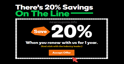 GoDaddy renew code for save 20% on domain renewals