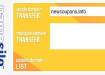NameSilo 10% off discount for domain transfers