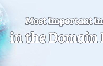 Domain Important Institutions