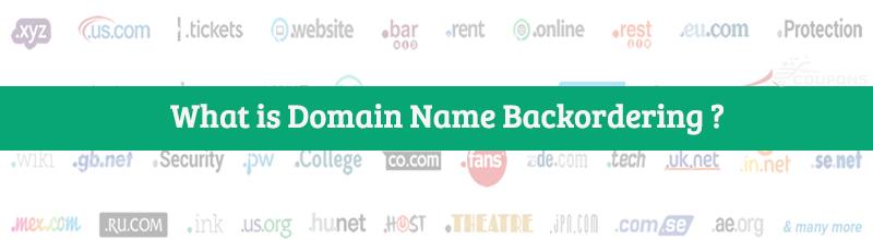 Godaddy Domain Backorder Coupon - Save 40%
