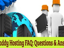 GoDaddy Hosting Faq: Questions & Answers