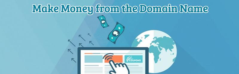 Make Profit from Domain Names